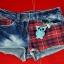 Spodenki jeansowe xs 34