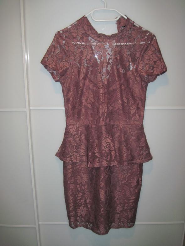 Vila nowa koronkowa sukienka 36