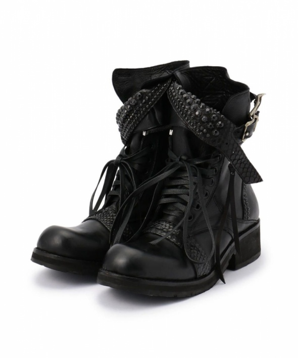 KMRii Boots...