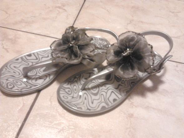 Japonki Sandalki