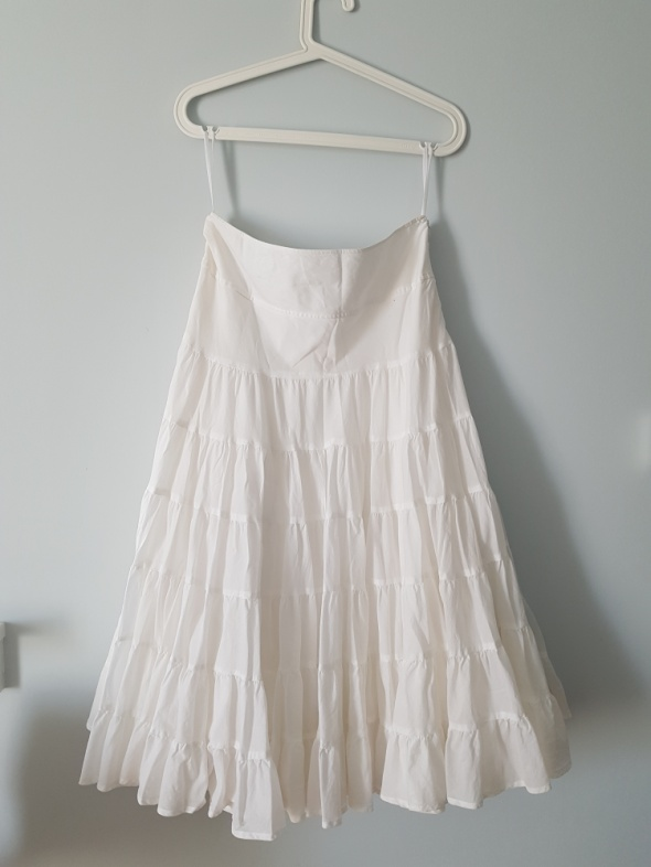 Spódnice długa spódnica