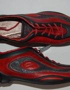 nowe buty ECCO 41 tanio skóra...