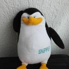 Pingwin z Madagaskary Skipper
