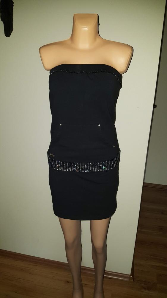 Markowa sukienka każdy styl
