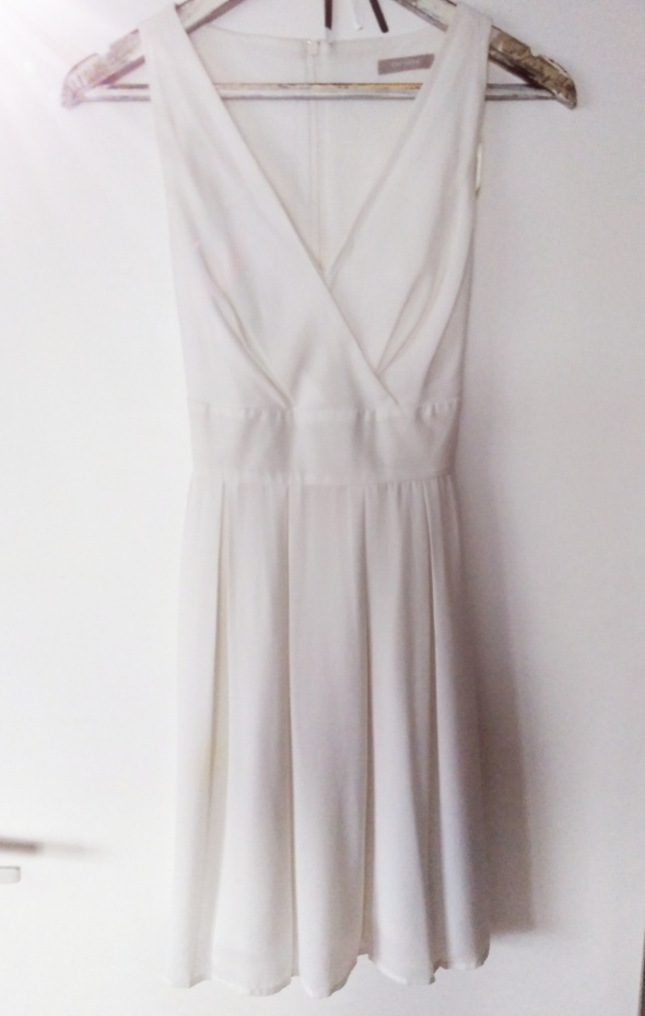 Elegancka sukienka Orsay