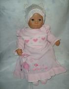 Disney różowa sukienka z dzianiny roz 3 6 msc...