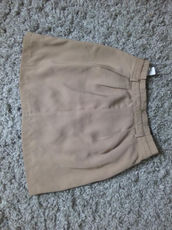 Spódnice Spódnica Beż Cropp