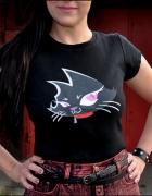 koszulka Bad Cat...