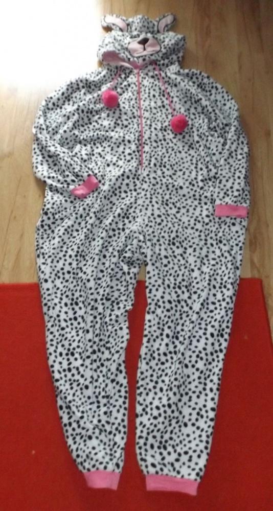 Onesie pajac kigurumi piżama zwierzak XL