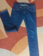 Spodnie jeans LEE