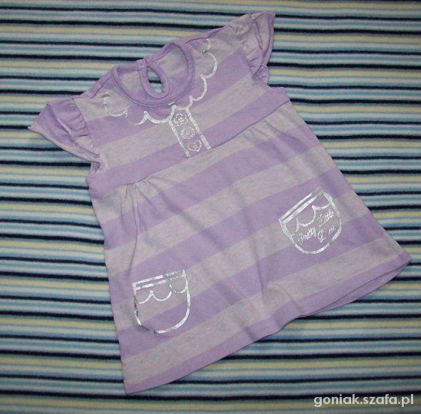 Koszulki, podkoszulki GEORGE tuniczka 80