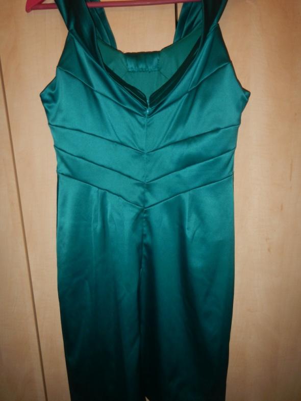 Wesele elegancka sukienka L 40 Wallis...