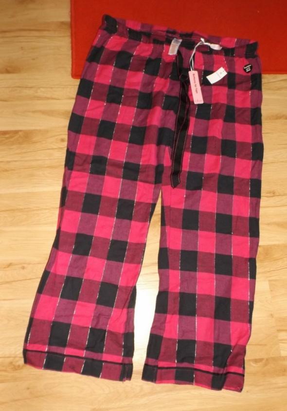 Nowe spodnie piżamowe 48 do 50 Secret Possessions