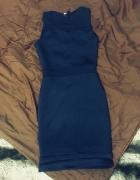 Sukienka z siateczką xs 32...