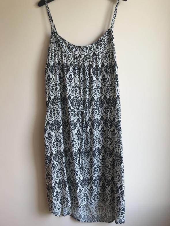 Suknie i sukienki F&F letnia sukienka