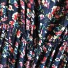 F&F letnia sukienka w kwiaty