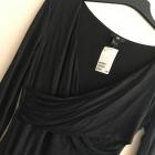 H&M elegancka mała czarna sukienka NOWA z metką