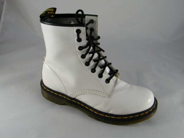Glany Dr Martens 1460