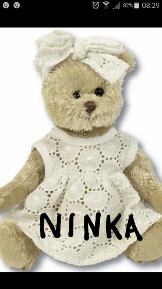 Miś Ninka TVN