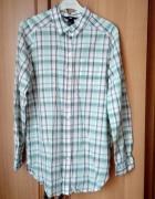 Wyprzedaż koszula w kratke HandM 34 36...