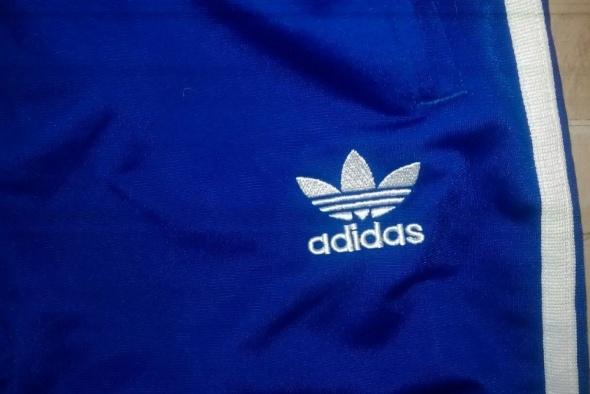 Adidas Spodnie Oldschool M...