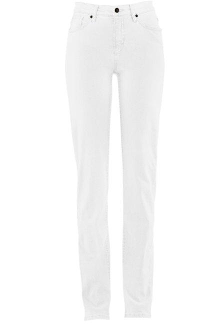 John baner białe spodnie...