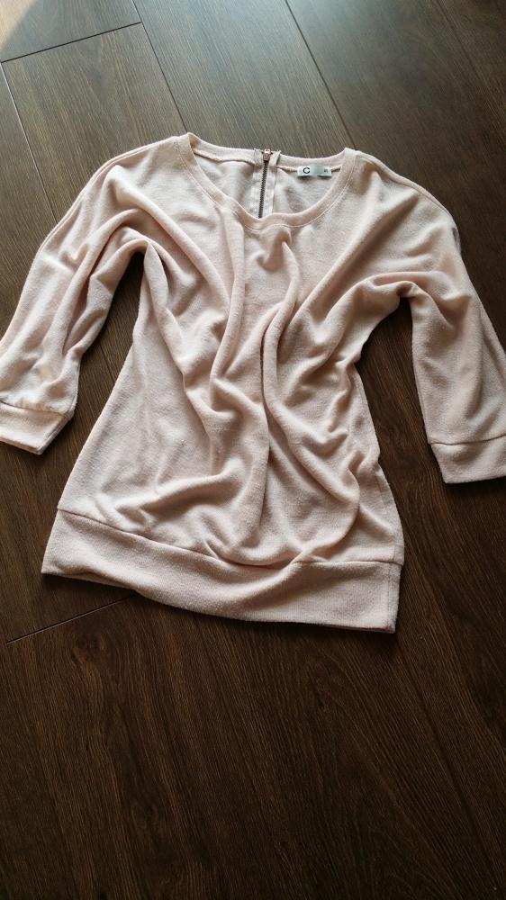 Luźna bluzka Cubus