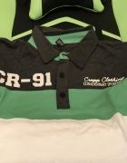 Koszulka Polo z długim rękawem CROPP...