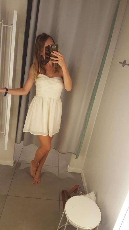 Nowa sukienka z metkami rare london s...
