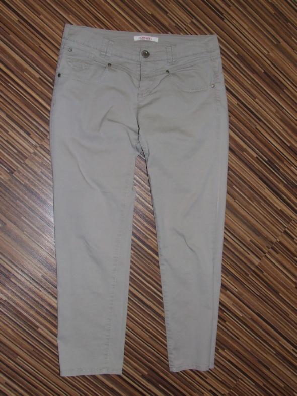 swietne spodnie Camaieu rozmiar XS...