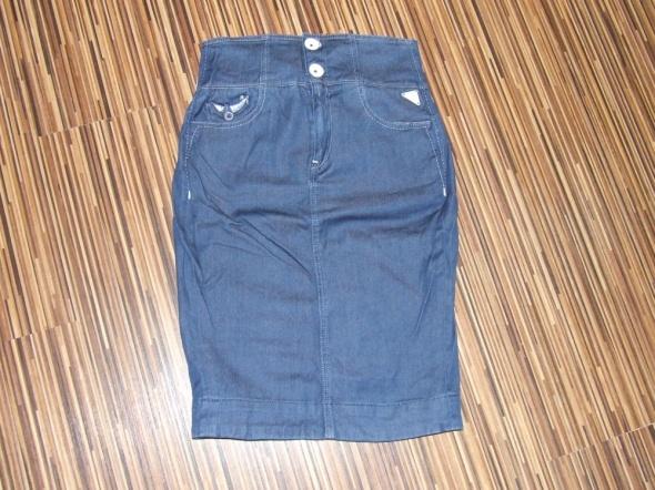 jeansowa spodniczka Replay rozmiar S...