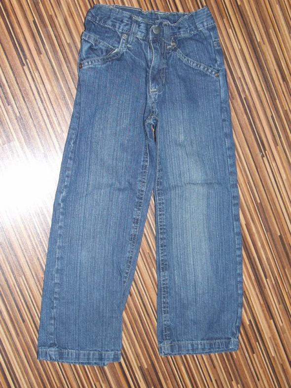 spodnie Blue Seven rozmiar 110...