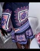 Cudna nowa sukienka wzory jedyna taka