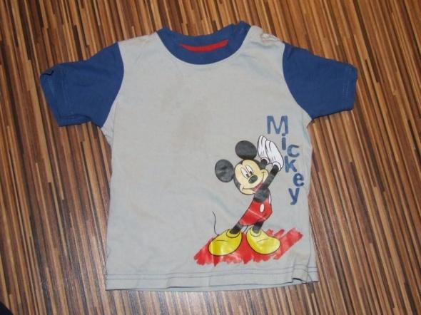koszulka Disney rozmiar 86 92...