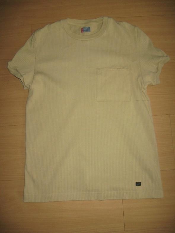 Levis Levi s t shirt medium elastyczny...