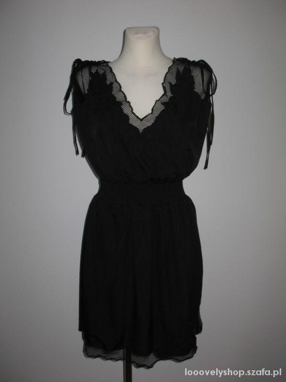Sukienka ICHI czarna...