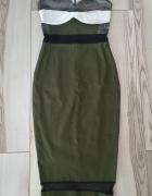 Sukienka ołówkowa Vesper S