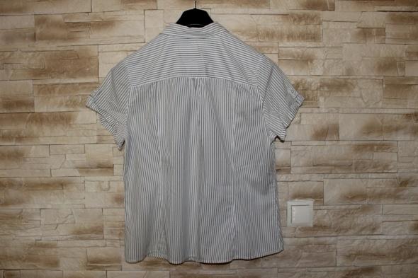 koszula w paski...