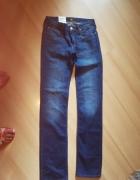 Nowe spodnie...