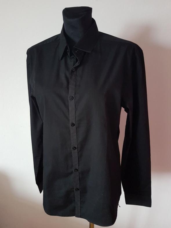Koszula Męska Reserved 40 Slim Fit