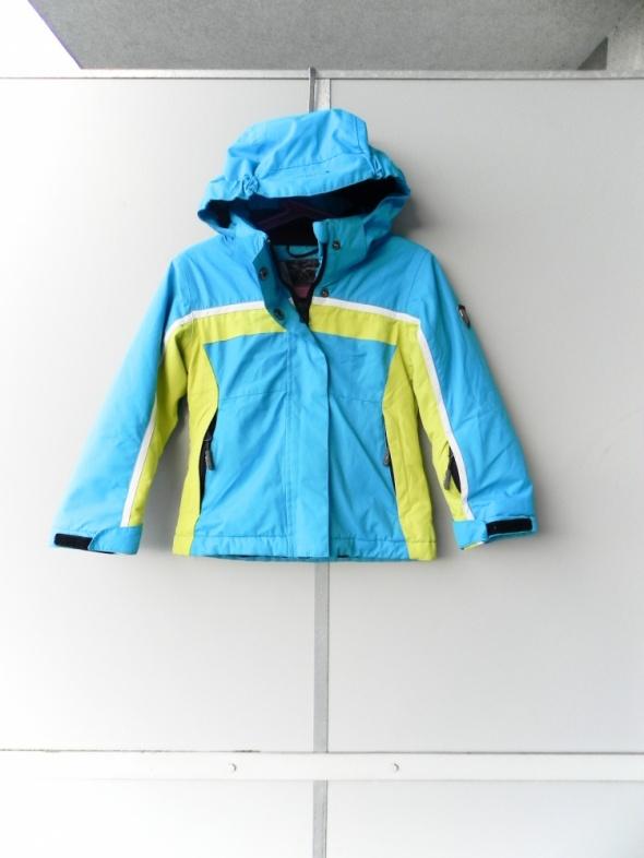 CMP narciarska snowboardowa kurtka ciepła 104 unisex