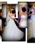 Suknia ślubna 36...