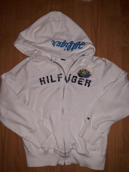 Bluza Tommy Hilfiger r 6 7 lat...