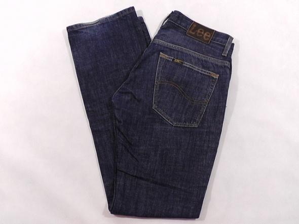 LEE KNOX spodnie męskie W31 L34 pas 78 cm