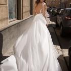 Wyjątkowa suknia ślubna co powiecie