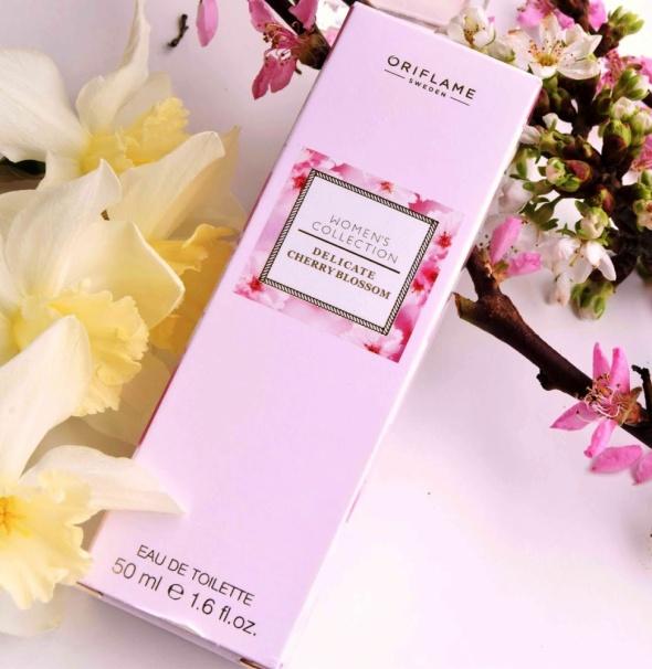 Delicate Cherry Blossom edt
