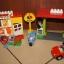 Lego Duplo Stacja paliw klocki zestaw...