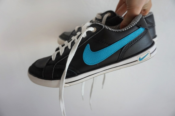 Adidasy Nike 385 39
