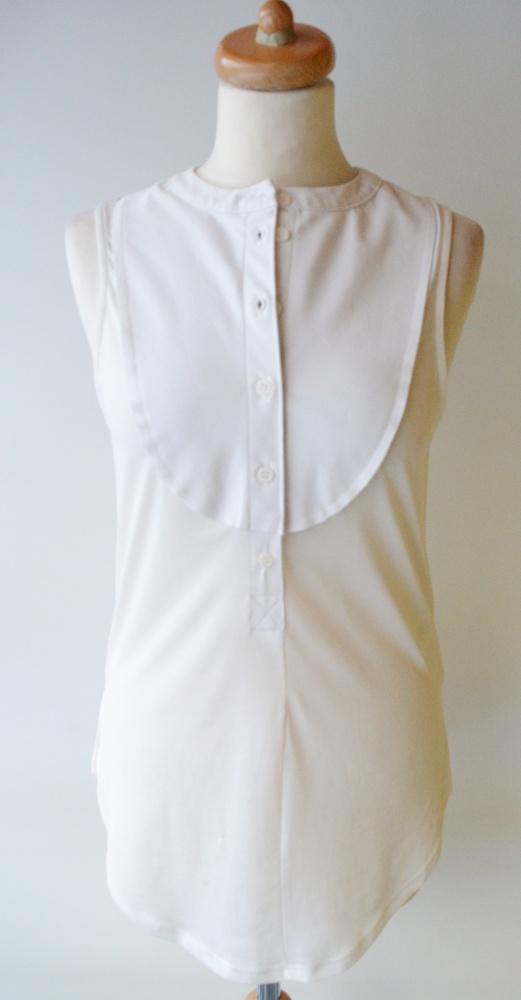 Koszula Biała S 36 H&M Elegancka Do Pracy