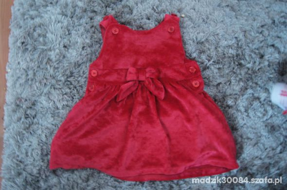sukienka 62 firmy 5 10 15